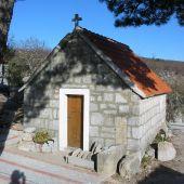 arzano sv jure kapela
