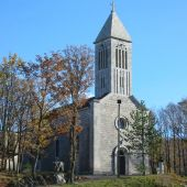 arzano svi sveti zupna crkva