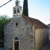 gornje selo stomorska solta sv nikola