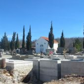 lovrec nikolici kapelica groblje sv ivan krstitelj