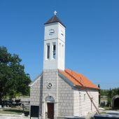 nova sela sv petar apostol