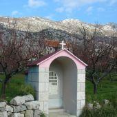 ostrvica kapelica sv ante