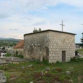 otok sv luka groblje