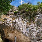 priko omis zakucac sv leopold bogdan mandic svetiste