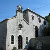 samostanskacrkvauznesenjamarijina