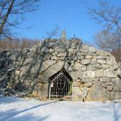 vinjani donji spomen kapela tomislavljevo