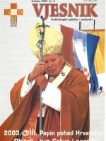 Vjesnik 2/2003