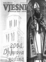 Vjesnik 1/2004