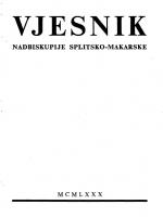 Vjesnik 3/1980